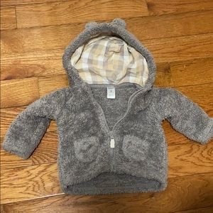 Infant's sweater